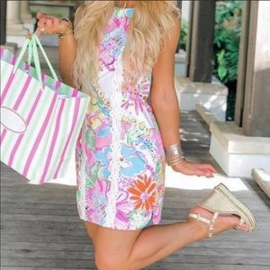 Lily Pulitzer by target dress
